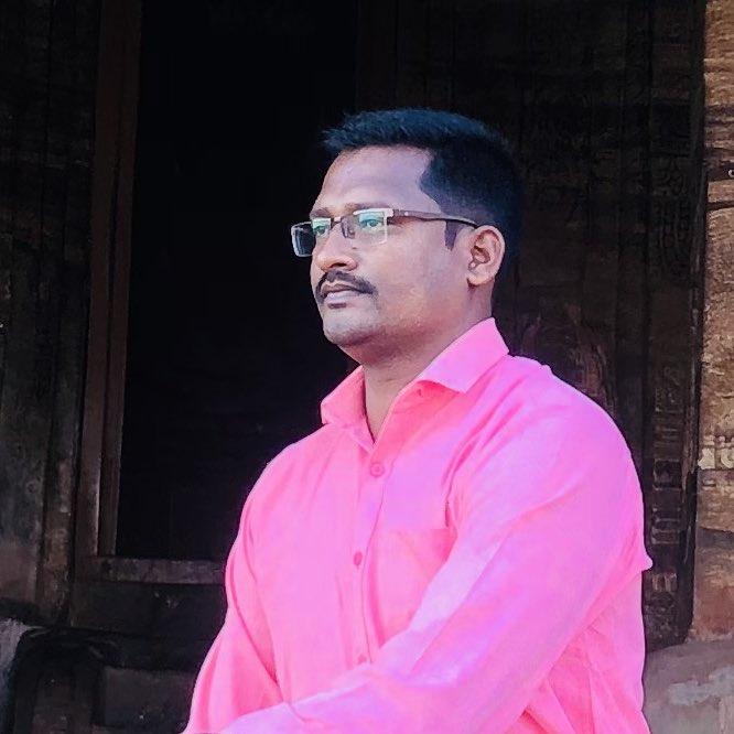 Arun Patil