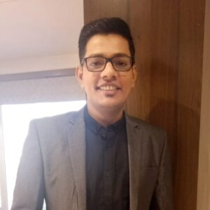 Vinod Bakoliya