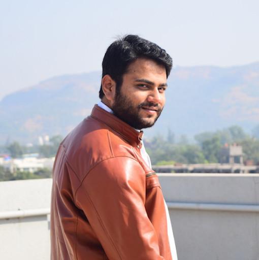 Arun Chavan