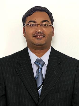 Amit Pawar